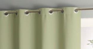 Штора уличная на веранду (В-220*Ш-150) Оливковая, (ткань Оксфорд 600)